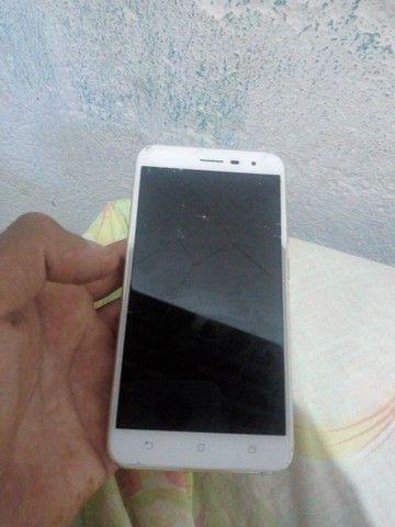 Asus ZenFone 3 - Foto 3