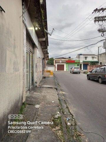 Vendo essa casa com Ponto Comercial  - Foto 10