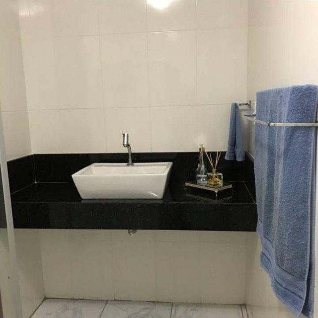 Apartamento para venda possui 82 metros quadrados com 3 quartos em Saúde - Salvador - BA - Foto 11