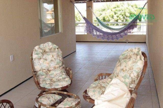 Casa duplex com 6 dormitórios à venda, 450 m² por R$ 430.000 - Praia do Presídio - Aquiraz - Foto 2
