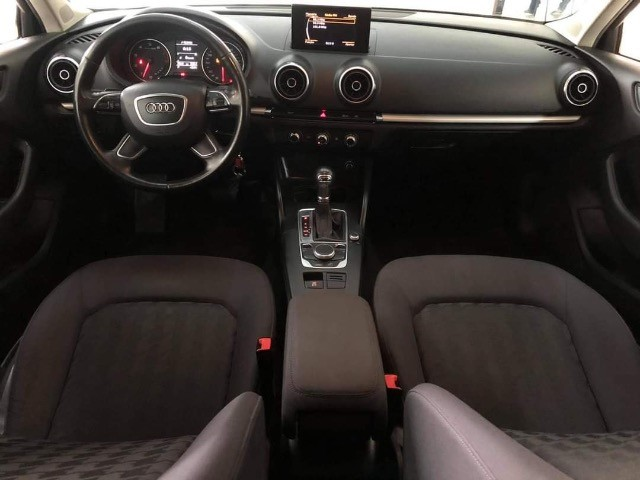 Audi A3 Sportback TFSI automático 2014 - Impecável!!! - Foto 5