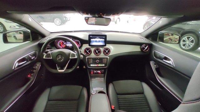 Mercedes-Benz CLA 250 Sport 2.0 Top de linha Teto panorâmico - Foto 8