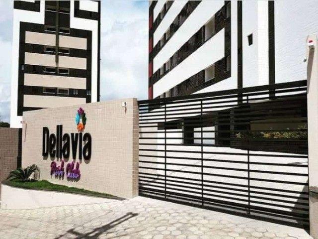 Edifício Dellavia  Park Club