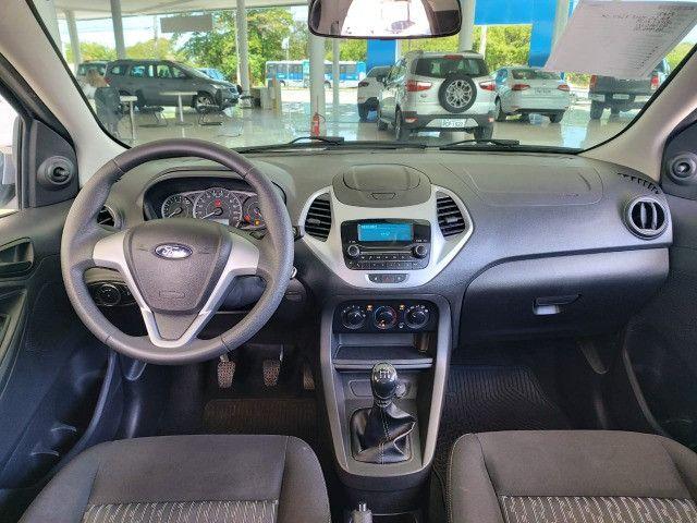 Ford Ka 1.0 Se Manual Flex 2019! - Foto 5