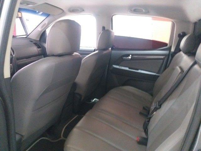 Chevrolet S10 Ltz Top   + Gnv troco e financio aceito carro ou moto maior ou menor valor - Foto 13
