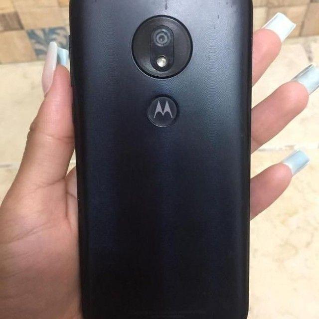 Vendo celular Motorola G7 play - Foto 2