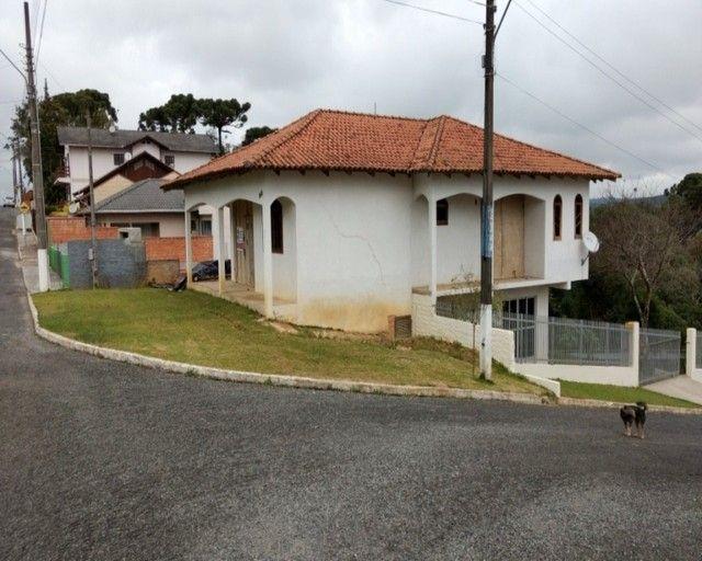 Casa à venda com 3 dormitórios em Bela vista, Rio negrinho cod:CIB - Foto 16