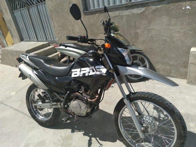 Moto bros 150 - Foto 2