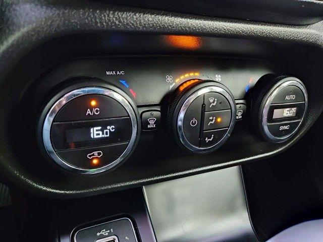Fiat Toro Freedom Diesel 4x4 !! Baixo km!! Garantia de Fabrica !! - Foto 12