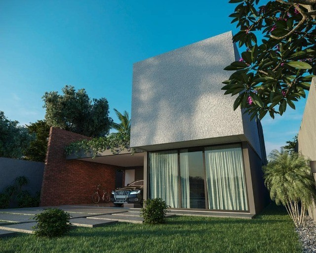 Lenildo Vende Excelente Casa 4 suites Lot. Porto Manguaba 464 mil e 140m2 Linda - Foto 2