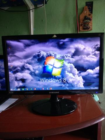 Monitor de LED Samsung