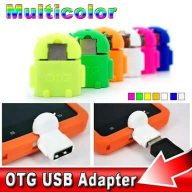 Micro Usb Otg Android Para Smartphone ou Tablet!!!