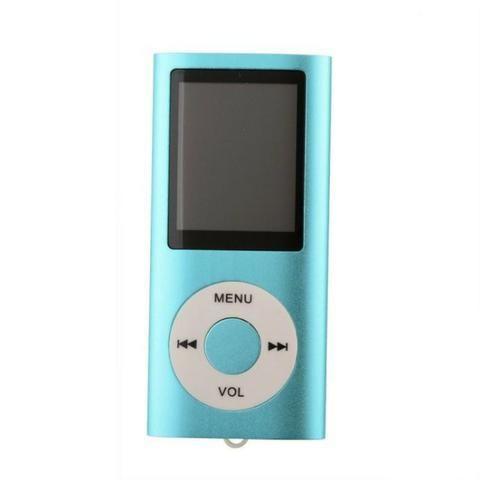 Mp3 Mp4 Player Slim Multimidia Lcd 1.8,radio Fm, Sd - Foto 2
