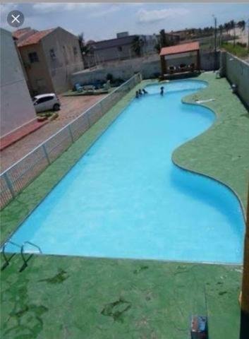 Apartamento residencial para venda e locação, Icaraí, Caucaia.