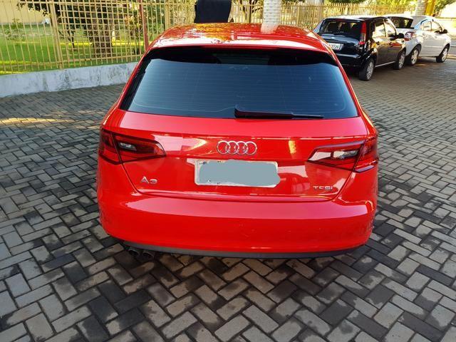 Audi A3 1.4 Sportback 2014 - Foto 8