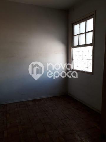 Casa de vila à venda com 5 dormitórios em Cachambi, Rio de janeiro cod:LN5CV29673 - Foto 17
