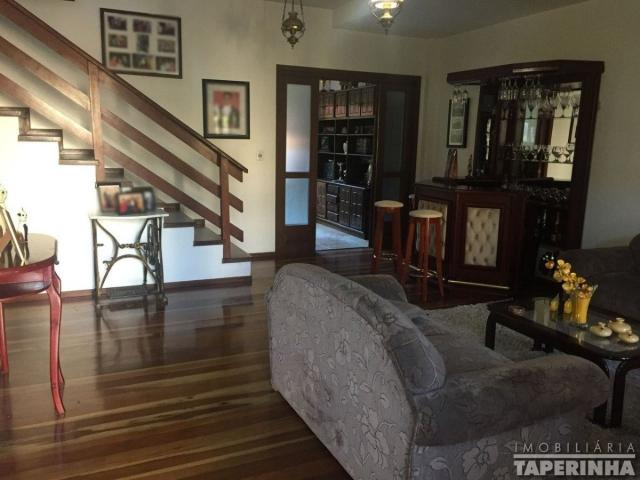 Casa à venda com 4 dormitórios em Centro, Santa maria cod:10221 - Foto 3