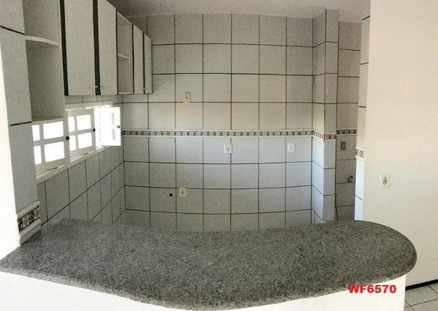 Madalena, apartamento com 3 quartos, 2 vagas, piscina, próx Avenida Edilson Brasil Soares - Foto 6