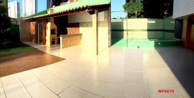 Turmalina, apartamento com 3 suítes, 4 vagas, projetado, próximo ao shopping Iguatemi, - Foto 10