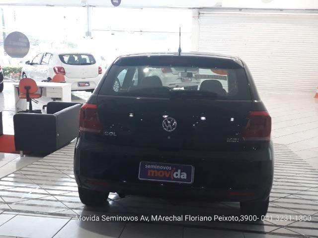 Volkswagen Gol 1.6 trendline completo - Foto 14