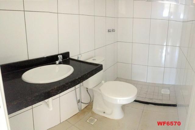 João Cordeiro, apartamento, Praia de Iracema, 3 quartos, 2 vagas, piscina, próx Beira Mar - Foto 6