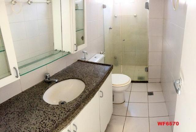 Olavo Brasil, apartamento, Aldeota, 3 suítes, 2 vagas, próx ao colégio Santa Cecília - Foto 7