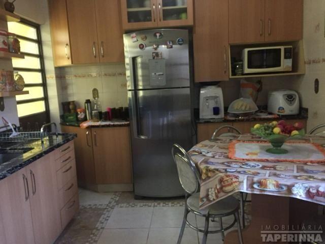Casa à venda com 4 dormitórios em Centro, Santa maria cod:10221 - Foto 5