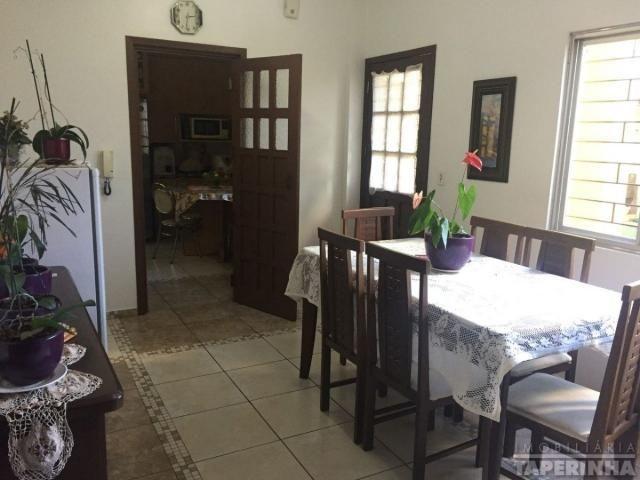 Casa à venda com 4 dormitórios em Centro, Santa maria cod:10221 - Foto 4