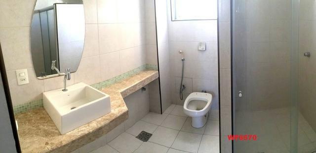 Edifício Itália, apartamento com 4 quartos, 2 vagas de garagem, piscina, Cocó - Foto 12