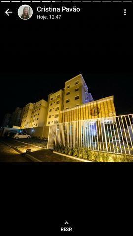 Apartamento Reserva Santa Lucia, 3/4, varanda area de lazer completa, Banheiro Soci