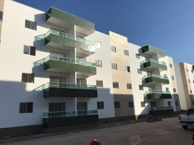 Apartamento de três quartos Ágio R$: 40 MIL e parcelas de R$: 2 MIL Cont. 86 - 99981-3031