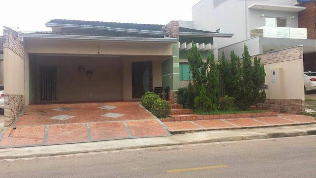 Casa Condomínio Nova Alphaville