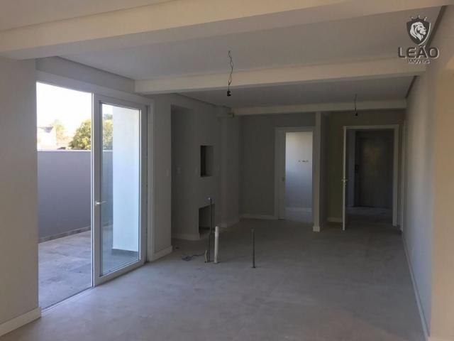 Apartamento à venda com 2 dormitórios em Morro do espelho, São leopoldo cod:1302 - Foto 3