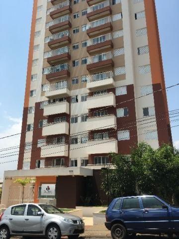 Apartamento de 2 quartos em São José do Rio Preto