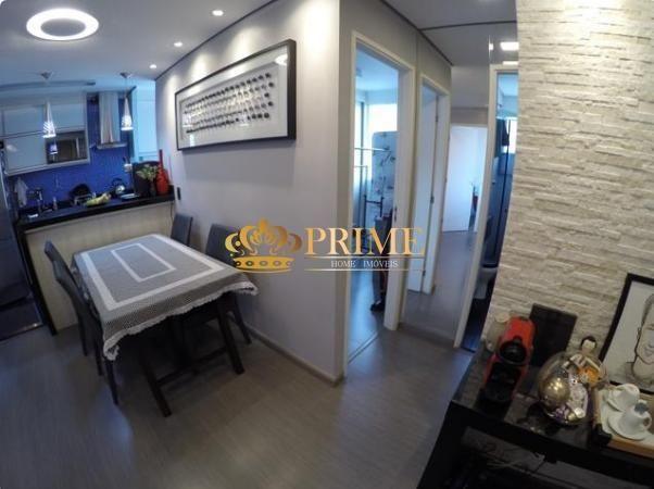 Apartamento para alugar com 3 dormitórios em Vila marieta, Campinas cod:AP003477 - Foto 8
