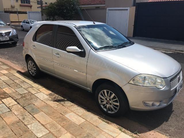 906b6799838 Fiat Palio ELX 1.4 - Completo - 2009 2010 - Bem Conservado