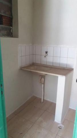 Salão comercial para locação em presidente prudente, vila aristarcho, 1 banheiro - Foto 3