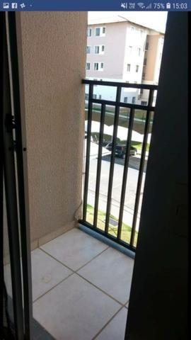 Otimo apto com apenas 3 anos de uso, em Otimo local na Rua Antonio Mariano de Abreu - Foto 6