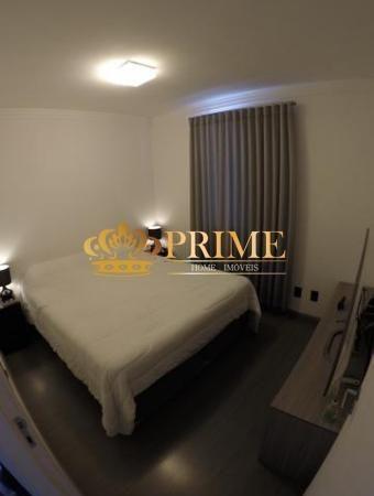 Apartamento para alugar com 3 dormitórios em Vila marieta, Campinas cod:AP003477 - Foto 15