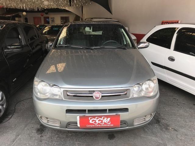 Fiat Palio 1.0 2011 Impecavel Aceito Carro ou Moto