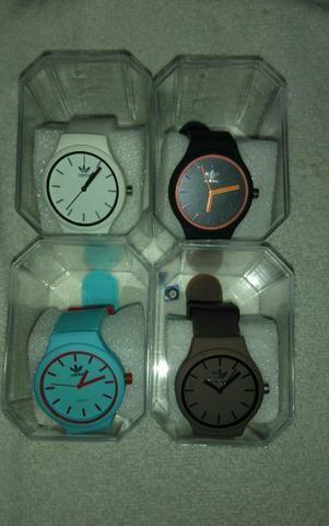 e1bd6cc2b75 Relógios Adidas - Bijouterias