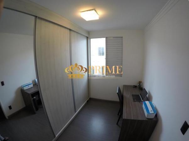 Apartamento para alugar com 3 dormitórios em Vila marieta, Campinas cod:AP003477 - Foto 17
