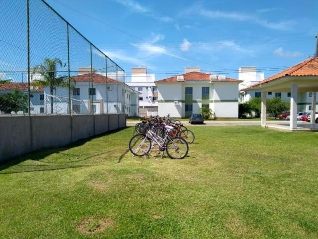 Apartamento com 2 dormitórios à venda, 50 m² por r$ 230.000,00 - canasvieiras - florianópo - Foto 10