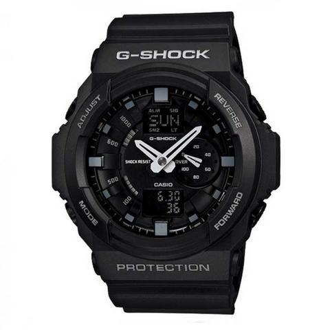 d58c422607f Relógio Casio G Shock GA 150 - Original US - Bijouterias