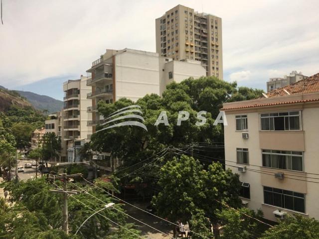 Apartamento para alugar com 2 dormitórios em Tijuca, Rio de janeiro cod:5766 - Foto 7