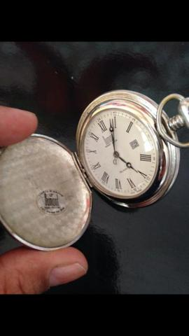 b4bc5d8153b Relógio Dumont - Bijouterias