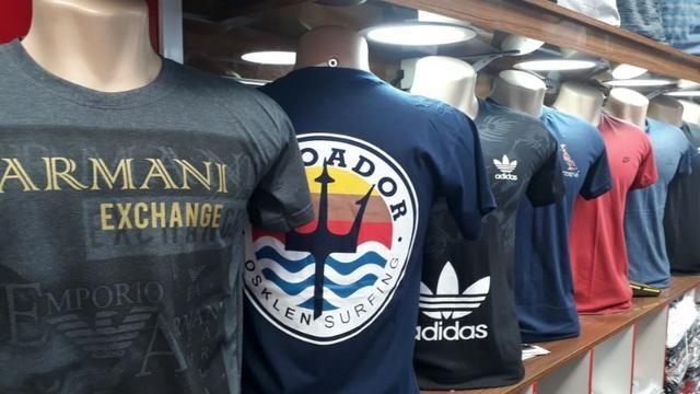 620e7d64fa9dc Roupas e calçados Masculinos - Cruzeiro