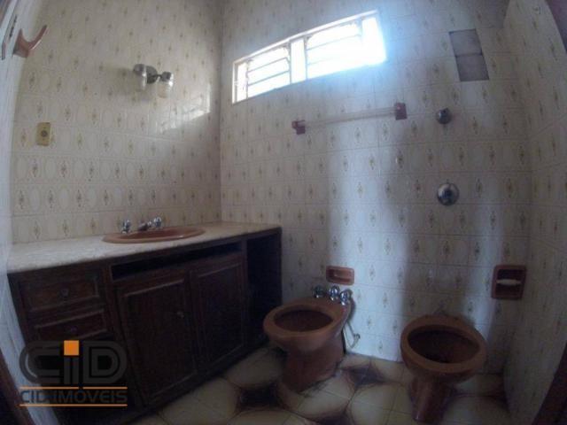 Sobrado à venda, 232 m² por r$ 650.000,00 - centro norte - cuiabá/mt - Foto 16