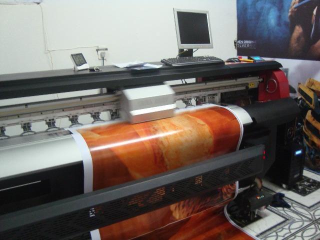Plotter de impressão - Foto 6