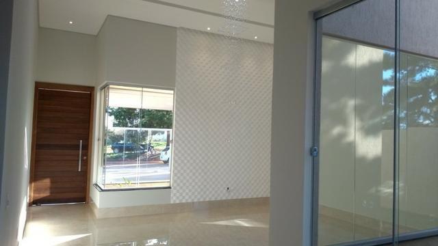 Samuel Pereira oferece: Casa 3 Quartos Nova Moderna Sobradinho Churrasqueira Condomínio - Foto 6